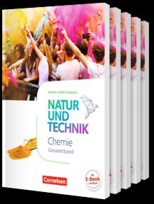 Natur und Technik - Chemie Neubearbeitung - Baden-Württemberg