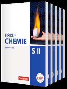 Fokus Chemie - Sekundarstufe II - Allgemeine Ausgabe