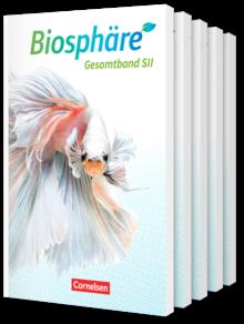 Biosphäre Sekundarstufe II - 2.0 - Allgemeine Ausgabe