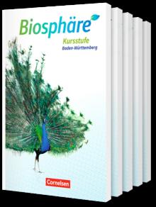 Biosphäre Sekundarstufe II - 2.0