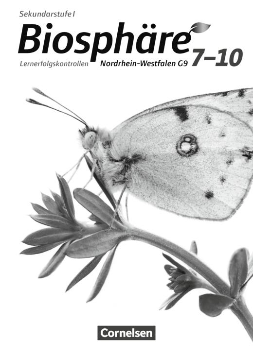 Biosphäre Sekundarstufe I - Lernerfolgskontrollen - 7.-10. Schuljahr