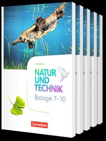 Natur und Technik - Biologie Neubearbeitung