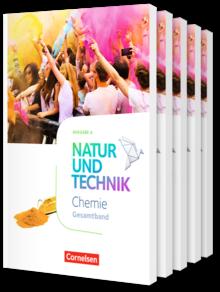 Natur und Technik - Chemie Neubearbeitung