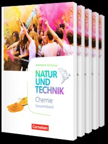 Natur und Technik - Chemie Neubearbeitung - Nordrhein-Westfalen