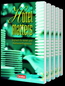 Hotel Matters