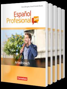 Español Profesional ¡hoy!