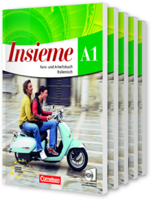 Insieme - Aktuelle Ausgabe