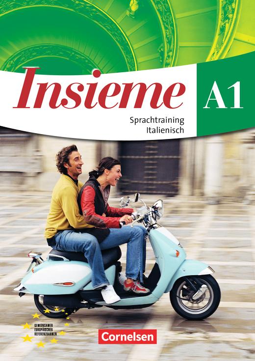 Insieme - Sprachtraining - A1