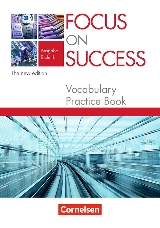 Focus on Success - The new edition - Vocabulary Practice Book - B1/B2
