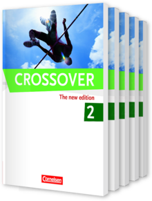 Crossover - The New Edition