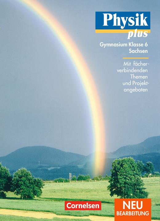 Physik plus - Schülerbuch - 6. Schuljahr