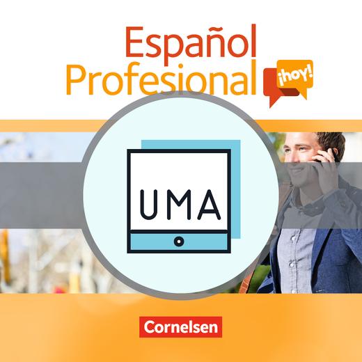 Español Profesional ¡hoy! - Unterrichtsmanager - Vollversion - online und als Download - A1-A2+