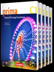 Prima - Die Mittelstufe