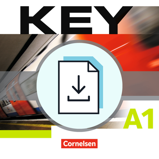 Key - Einstufungstest als Download - A1