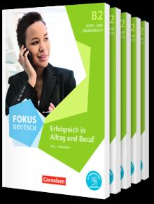 Fokus Deutsch - Allgemeine Ausgabe