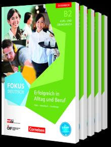 Fokus Deutsch - Ausgabe für Österreich
