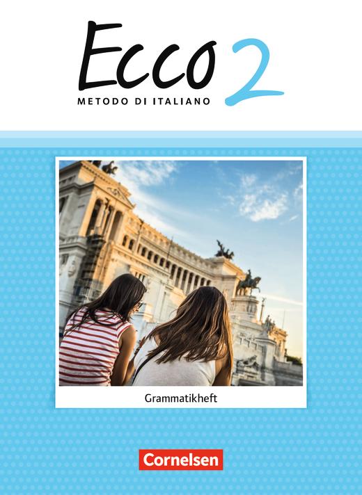 Ecco - Grammatikheft - Band 2