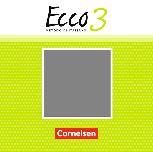 Ecco - Audio-CDs - Band 3