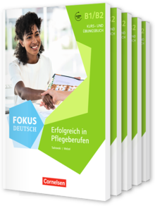 Fokus Deutsch - Fachsprache