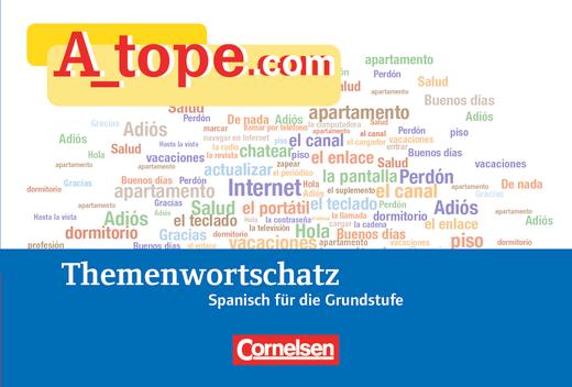 A_tope.com - Themenwortschatz für die Grundstufe