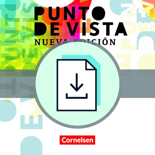 Punto de vista - Zu Dossier 4: Retos para Latinoamérica - Klausurvorschläge als Download - B1/B2