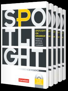 Spotlight on Grammar - Neue Ausgabe