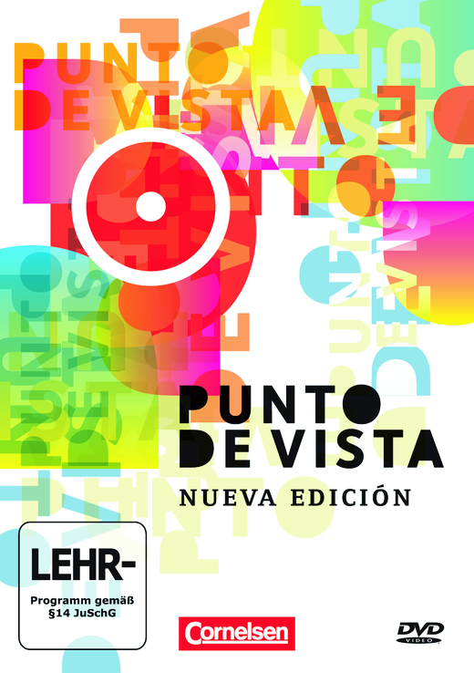 Punto de vista - Video-DVD - B1/B2