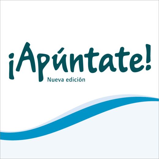 ¡Apúntate! - Vokabeltrainer-App: Wortschatztraining - Band 3