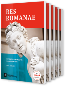 Res Romanae - Neue Ausgabe