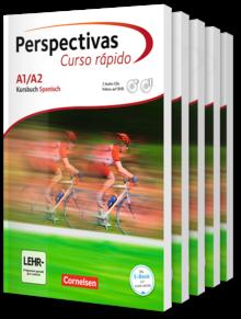 Perspectivas - Curso rápido