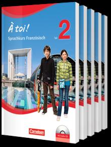 À toi ! - Sprachkurs Französisch