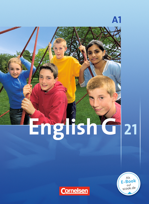 English G 21 - Schülerbuch - Band 1: 5. Schuljahr