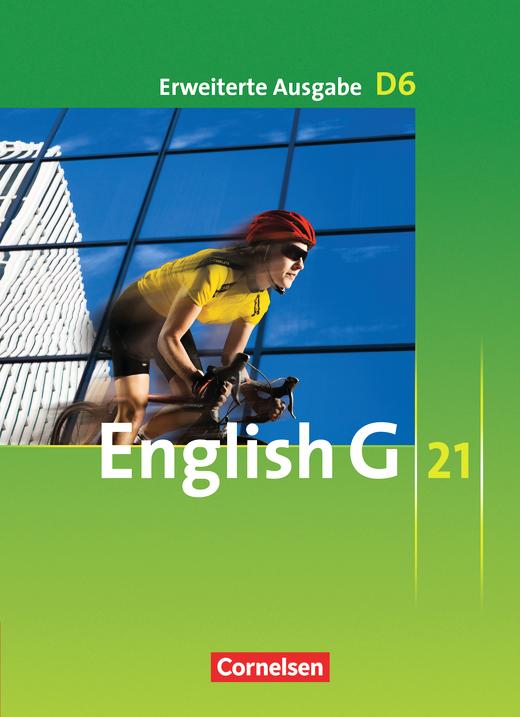 English G 21 - Schülerbuch - Band 6: 10. Schuljahr