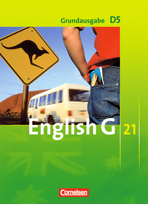 English G 21 - Schülerbuch - Band 5: 9. Schuljahr