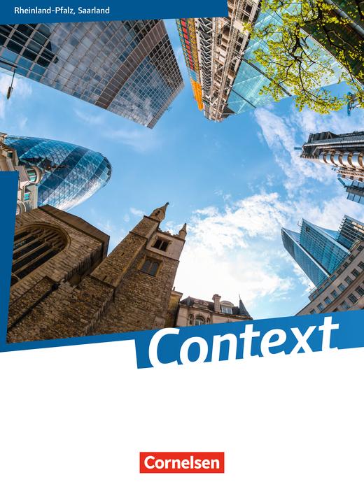 Context - Schülerbuch