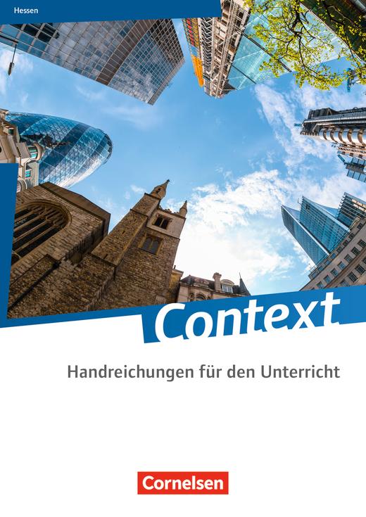 Context - Handreichungen für den Unterricht