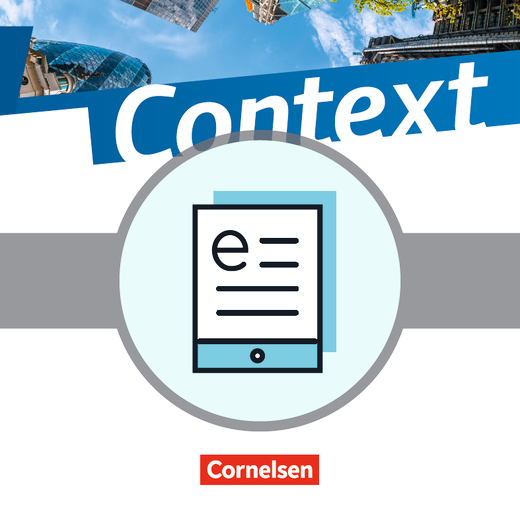 Context - Schülerbuch als E-Book