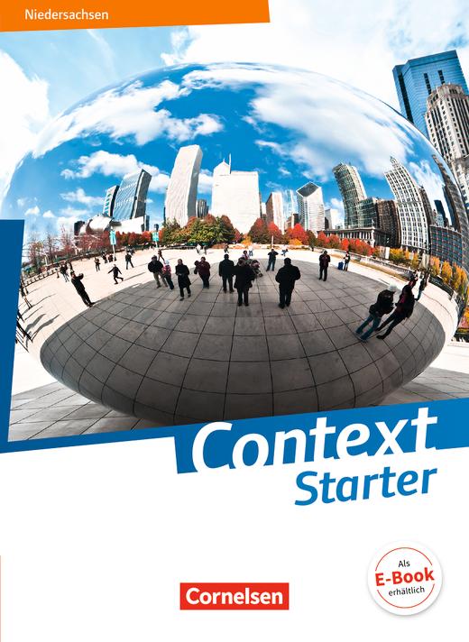 Context Starter - Schülerbuch