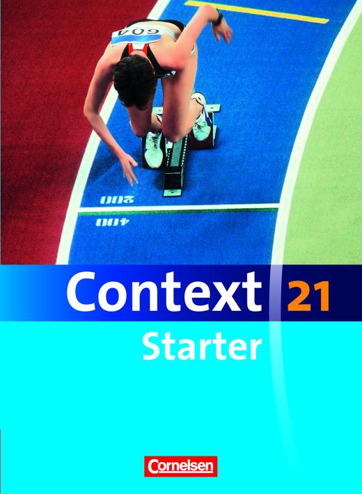 Context 21 - Starter - Schülerbuch