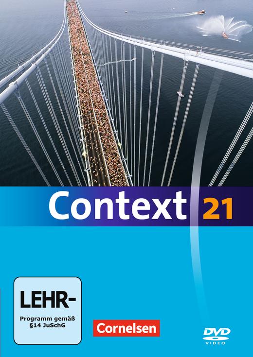 Context 21 - Video-DVD