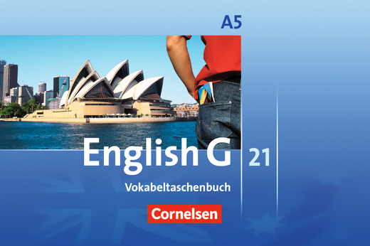 English G 21 - Vokabeltaschenbuch - Band 5: 9. Schuljahr - 6-jährige Sekundarstufe I