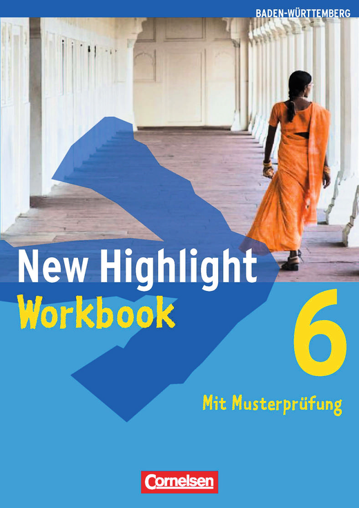 New Highlight - Workbook - Band 6: 10. Schuljahr