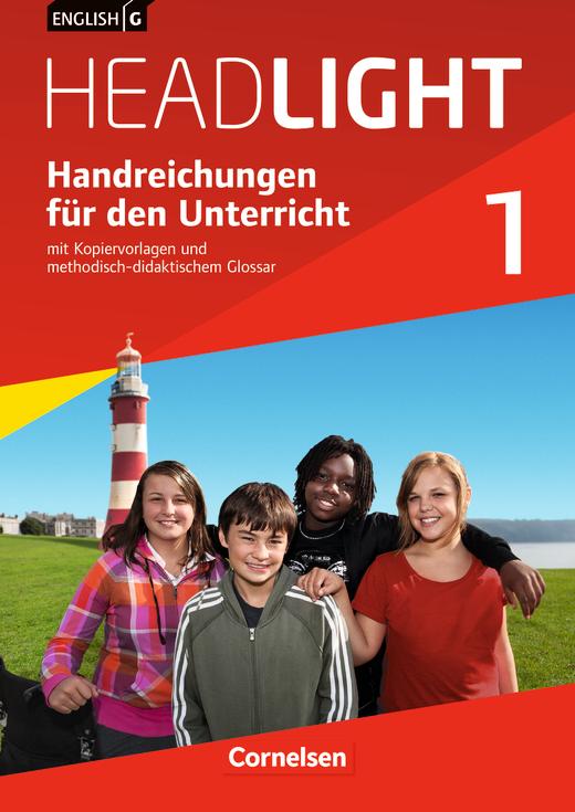 English G Headlight - Handreichungen für den Unterricht - Band 1: 5. Schuljahr