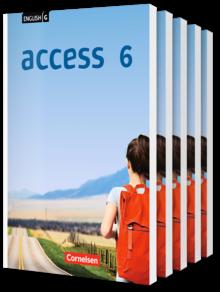 English G Access