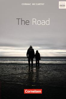 Cornelsen Senior English Library - The Road - Textband mit Annotationen und Zusatztexten - Ab 10. Schuljahr