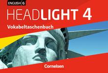 English G Headlight - Vokabeltaschenbuch - Band 4: 8. Schuljahr