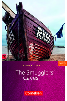 Cornelsen English Library - The Smugglers' Caves - Textheft - 7. Schuljahr, Stufe 3
