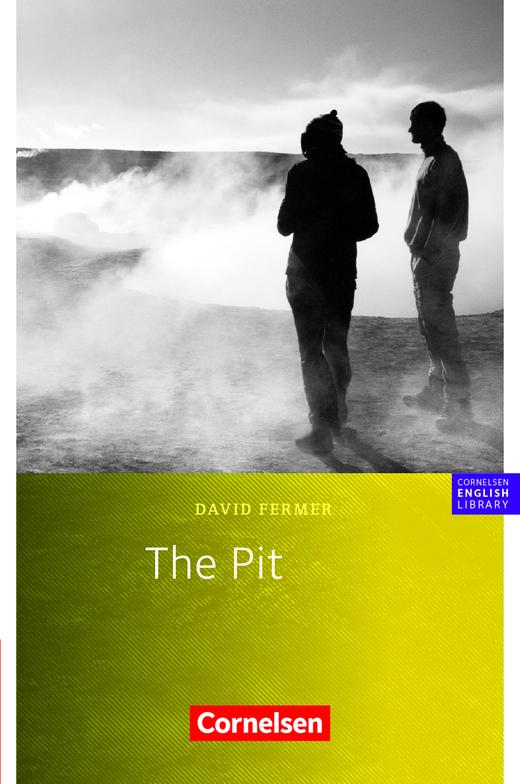 Cornelsen English Library - The Pit - Textheft - 8. Schuljahr, Stufe 2