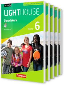 English G Lighthouse - Sprachkurs Saarland