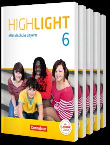Highlight - Mittelschule Bayern